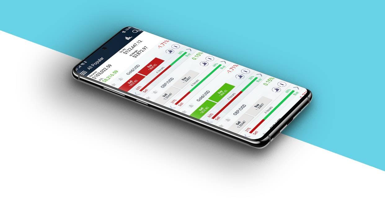 Idi Ventures Mobile